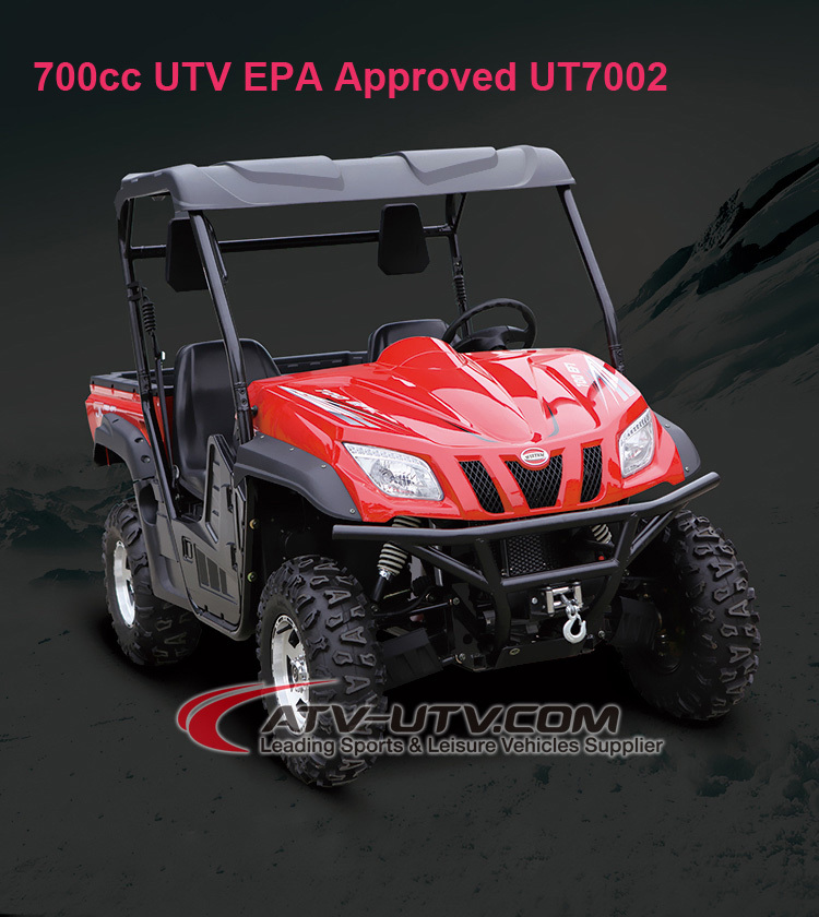 Chinese 4x4 utv off road UTV/utility vehicle