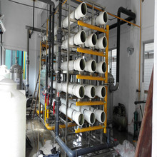 RO Pure Water Plant/System/Machine for Commercial