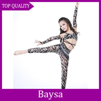 2015 newest girls National dance belly costumes belly dance costume for children BD-127