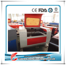 Multi function laser cutting wood / leather / fabric / acrylic laser cutter price