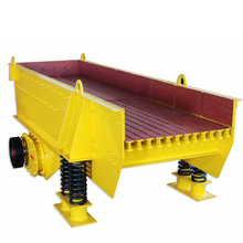 Mining machine Ore Feeder Equipment vibrate feeder for mine