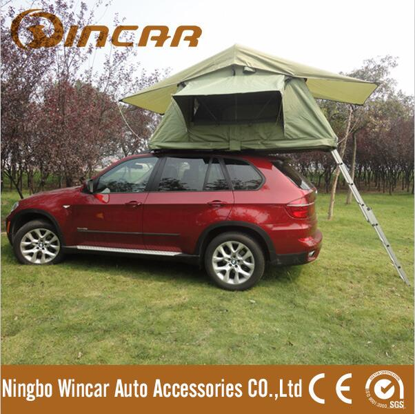 car roof top tente de camping tente de toit de voiture avec annexe tente id de produit. Black Bedroom Furniture Sets. Home Design Ideas