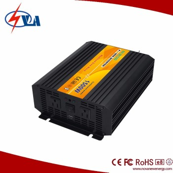 dc ac home use power inverter 1500w 12v 230v