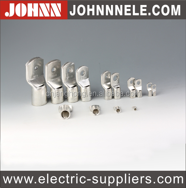JGA Type LIUSHI Insulated Receptacle Cable Lug