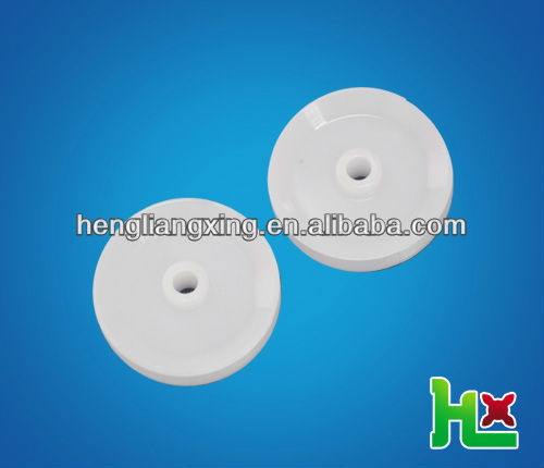 nylon round pulley for motor