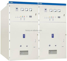 40.5 Metal Clad 35kv High Voltage Switchgear/Switchboard