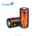 TrustFire 32650 6000MAH battery Rechargeable li-ion 3.7V with PCB