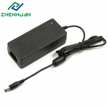 ul e345214 power adapter 12v 24v ac dc adapter ZF120A Series from ZhenHuan