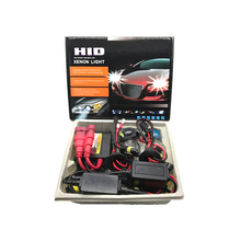 35w 55w Slim Ballast H1 H4 H7 H11 Xenon HID Kit Small Package
