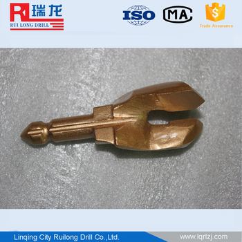 Coal Drill Bit With High Quality And Easy Connect Anchor Rod