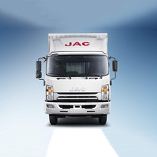 High Quality 4*2 JAC Van Truck Mini truckcargo truck with Factory Price for sale
