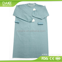 Free sample ! Sterile surgical gown, medical supplies CE&ISO&FDA
