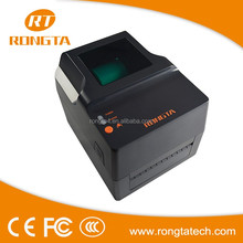 Direct Thermal Printer RP400 Thermal Label Printer TSC Zebra Compatible