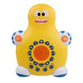 Baby Sleeping Products Sleep Therapy Sound Machine Natural Sleeping Aid For Baby