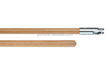 main product round wood poles from chinese manufacturer