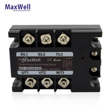 MS-3DA48100 dc to ac amazon solid state relay