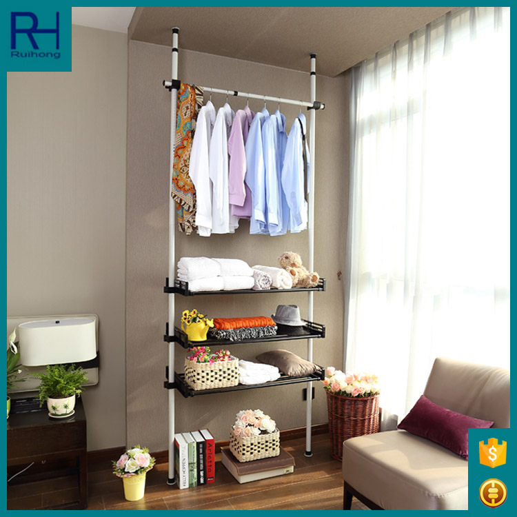 Collapsible Shoe Rack /Wall Shoe Rack /Wrought Iron Shoe Rack