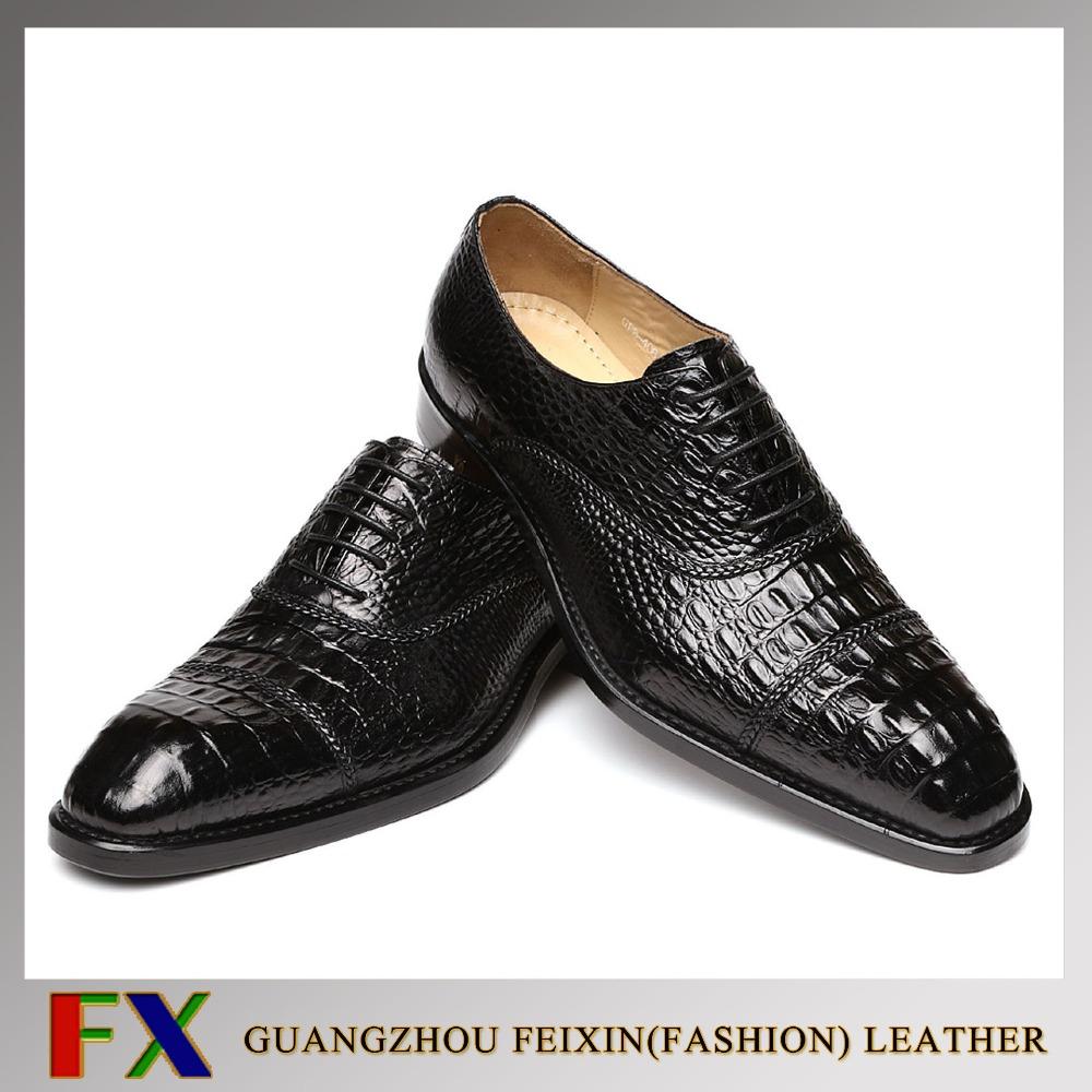 2016 Wholesale Leather Outsole Italian Genuine Leather