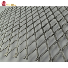 High quality expanded metal mesh with lower price