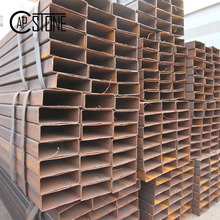 unit weight of ms rectangular hollow section structural steel tubing