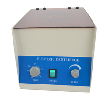 CE laboratory high speed cold centrifuge