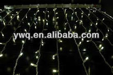 3m*2m 300led Curtain Lights reflective outdoor lighting