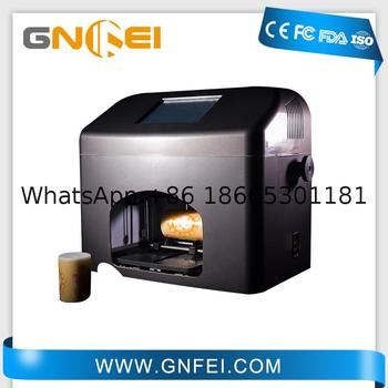 Competitive price personalized candle printing machine