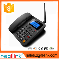 Sim Card Desk Phone RL230 GSM