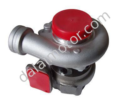 Turbocharger for Deutz BF6M1013
