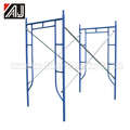 H Scaffolding Frame for African Market
