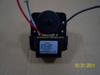 bIvolt motor IS27213 for medical equipment