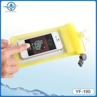 hot selling waterproof case for iphone 5
