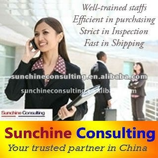 China Market Trade Consultants