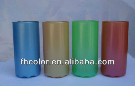 Professional supplier of powder paint colors for wrought iron