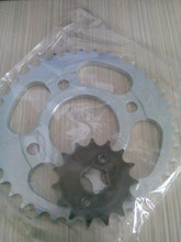 motorcycle chain sprocket price/bicycle sprocket sizes/cg125 motorcycle sprocket
