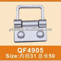 decorative chain metal fittings for leather bags ornament