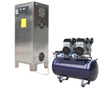 ozone water purifier/ water treatment plant/ RO ozone water purification system