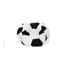 Football Styles Garden Furniture Cover Bean Bag Cheap Puff Sofas