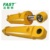 hydraulic piston cylinder for wheel loader