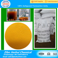 30 Water Treatment Chemical Polyaluminium Chloride