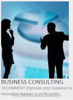 Business Consultancy for Global Markets