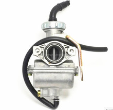 20mm Keihin PZ20 carburetor manual choke 50cc 70cc 90cc 110cc 125cc ATV SUNL TAOTAO KAYO Apollo Bosuer dirt bike