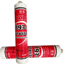 high quality competitive Weather-proof Silicone Sealant for Doors & Windows