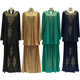 Fashion Turkey Abaya Women Arabic UAE Casual Kaftan Dresses for Sale