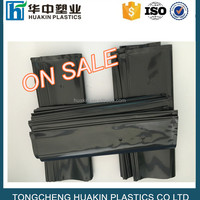 Home Garden Planting Plastic Grow Bags