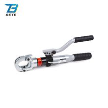 Manual Hydraulic Cable Crimper Machine Capping Tool 300mm2