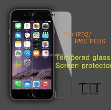 OEM/ODM Mobile Phone accessories screen protector tempered glass / 2.5D 9H tempered glass screen protector