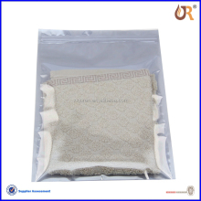 High Quality 22cm*20cm*120micron Clear Packing Bag Plastic Cloth Bag For Gift Small Plastic Bag