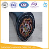 pairs instrumentation cable XLPE insulated cable