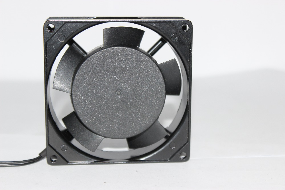 Small Axial Fans : Mm small axial fan motor with air cooler